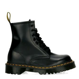 Dr.Martens Hard Leather, size 7W